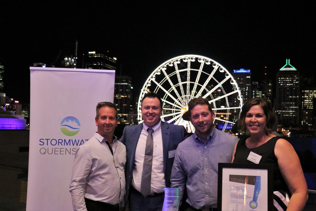Stormwater-QLD-business-awards-winners